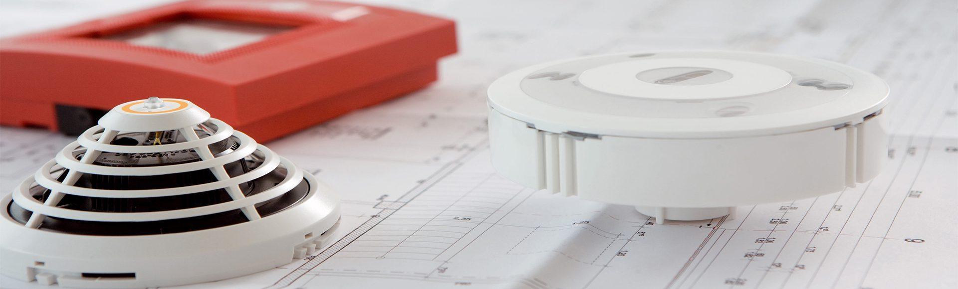 Проектирование, монтаж и обслуживание систем пожарной безопасности
